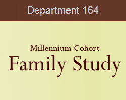 Family-Cohort-Study-Site-Website