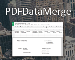 PDFDataMerge-Website