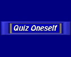 Quiz-Oneself-Application