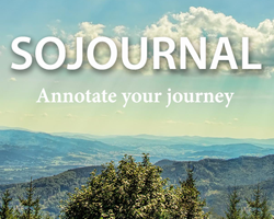 Sojournal-Website