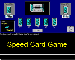 Speed-Game